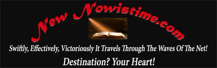Header new nowistime travels to your heart