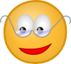 00000000reading Smiley_with_glasses
